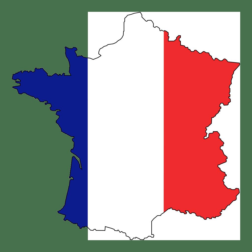 fransa_bayrak_harita