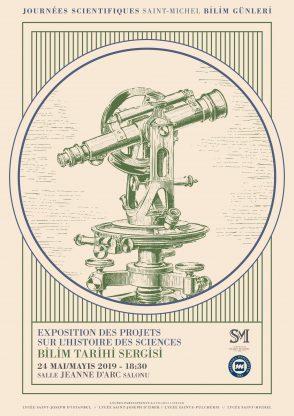 Bilim Tarihi Sergisi 2019