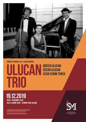 SM Ulucan Trio